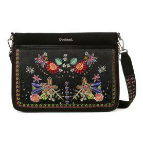 Desigual Damentasche Candem Formigal # 19SAXF46/2000 Tasche