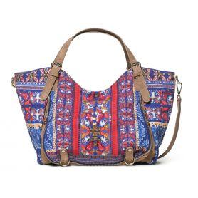 Desigual Damentasche Alanis Rotterdam # 19SAXF94 Tasche