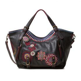 Desigual Damentasche Chandy Rotterdam # 19SAXP50/2000 Tasche