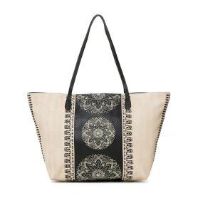 Desigual Damentasche Lady Capri Zipper # 19SAXPDB Tasche