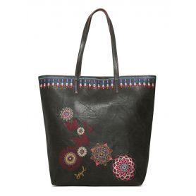 Desigual Damentasche Chandy Rio Zipper # 19SAXPEI/2000 Tasche
