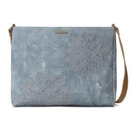 Desigual Damentasche Atila Espot # 19SAXPFN/5002 Tasche