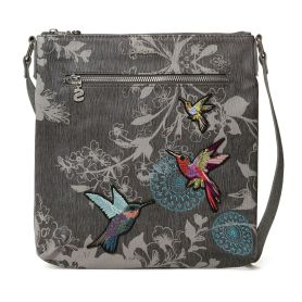 Desigual Damentasche Wallpaper Kaua # 19SAXPFQ/2012 Tasche