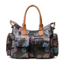 Desigual Damentasche Mandri London # 19SAXPGR Tasche